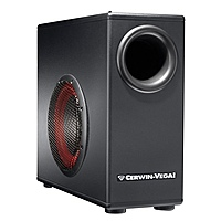 Активный сабвуфер Cerwin-Vega xD8S