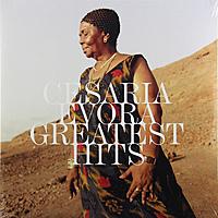Виниловая пластинка CESARIA EVORA - GREATEST HITS (2 LP)