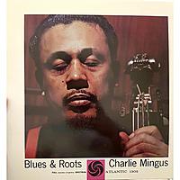 Виниловая пластинка CHARLES MINGUS - BLUES & ROOTS (MONO)