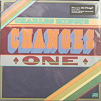 Виниловая пластинка CHARLES MINGUS - CHANGES ONE