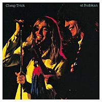 Виниловая пластинка CHEAP TRICK - AT BUDOKAN