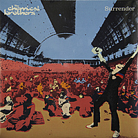 Виниловая пластинка CHEMICAL BROTHERS - SURRENDER (2 LP, 180 GR)