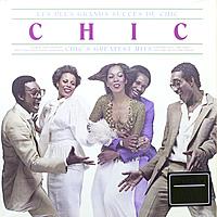 Виниловая пластинка CHIC - CHIC'S GREATEST HITS