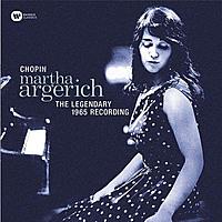 Виниловая пластинка CHOPIN - THE LEGENDARY 1965 RECORDING