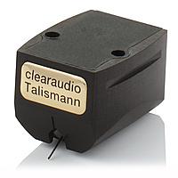 """Виниловый проигрыватель Clearaudio Ovation с головкой звукоснимателя Clearaudio Talismann V2 Gold, обзор. Журнал """"WHAT HI-FI?"""""""