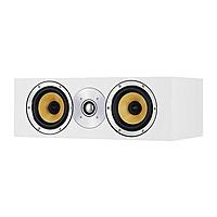 "Комплект акустики 5.1 B&W: CM8, CM1, CM Center и ASW608, обзор. Журнал ""Stereo & Video"""