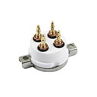 Ламповая панель CMC Ceramic 4 Gold