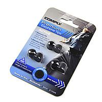 Амбушюры для наушников Comply S-400 S/L/M (3 пары)