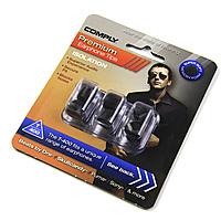 Амбушюры для наушников Comply T-400 L (3 пары)