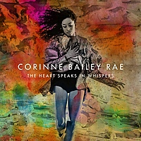Виниловая пластинка CORINNE BAILEY RAE - THE HEART SPEAKS IN WHISPERS (2 LP)