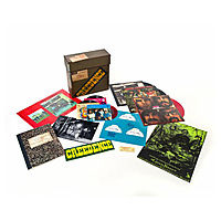 "Виниловая пластинка CREEDENCE CLEARWATER REVIVAL - 1969 ARCHIVE BOX (3 LP + 3 7"" + 3 CD)"