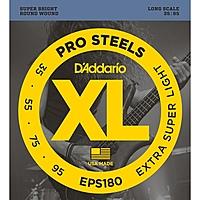Гитарные струны D'Addario EPS180 (для бас-гитары)