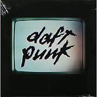 Виниловая пластинка DAFT PUNK - HUMAN AFTER ALL (2 LP)