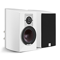 "Полочная акустика DALI Epicon 2, обзор. Журнал ""Stereo & Video"""