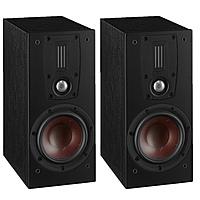 "Полочная акустика DALI Ikon 2 Mk2, обзор. Журнал ""Салон AudioVideo"""