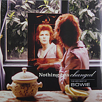 Виниловая пластинка DAVID BOWIE - NOTHING HAS CHANGED (2 LP)