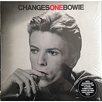 Виниловая пластинка DAVID BOWIE - CHANGESONEBOWIE (40TH ANNIVERSARY)
