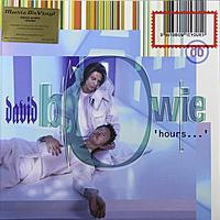Виниловая пластинка DAVID BOWIE - HOURS (180 GR)
