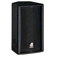Профессиональная пассивная акустика dB Technologies ARENA 8