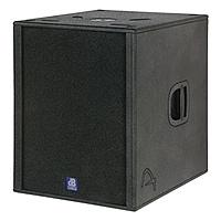 Профессиональный пассивный сабвуфер dB Technologies ARENA SW18