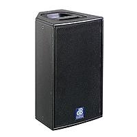 Профессиональная активная акустика dB Technologies F15