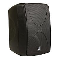 Профессиональная активная акустика dB Technologies MINIBOX K 70