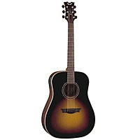 Гитара электроакустическая Dean NSD TSB