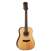 Гитара электроакустическая Dean NSD12 GN
