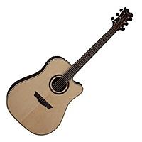 Гитара электроакустическая Dean NSDC GN