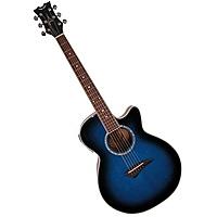 Гитара электроакустическая Dean PE BB