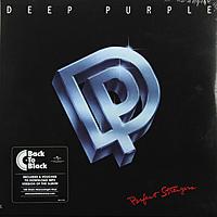 Виниловая пластинка DEEP PURPLE - PERFECT STRANGERS (180 GR)