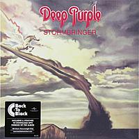 Виниловая пластинка DEEP PURPLE-STORMBRINGER