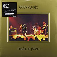 Виниловая пластинка DEEP PURPLE - MADE IN JAPAN (2 LP, 180 GR)