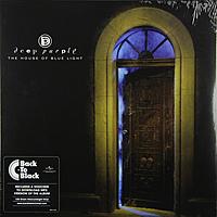 Виниловая пластинка DEEP PURPLE - THE HOUSE OF BLUE LIGHT