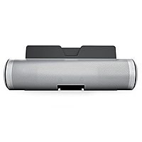 "Портативная акустика Definitive Technology Sound Cylinder, обзор. Журнал ""Stereo & Video"""