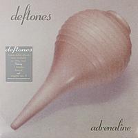 Виниловая пластинка DEFTONES - ADRENALINE (180 GR)