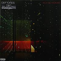 Виниловая пластинка DEFTONES - KOI NO YOKAN (180 GR)