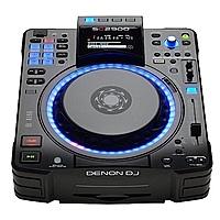 DJ CD проигрыватель Denon DN-SC2900