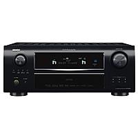 "Denon AVR-2809, обзор. Журнал ""Stereo & Video"""