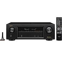 "AV-ресиверы Denon AVR-X1300W и AVR-X2300W, обзор. Журнал ""Салон AudioVideo"""