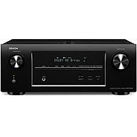 "AV ресивер Denon AVR-X3000, обзор. Журнал ""Stereo & Video"""
