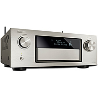AV ресивер Denon AVR-X4200W