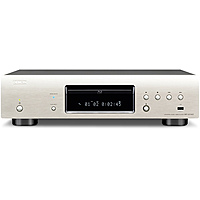 "Blu-ray проигрыватель Denon DBT-3313, обзор. Журнал ""Stereo & Video"""