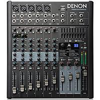 Аналоговый микшерный пульт Denon DN-408X