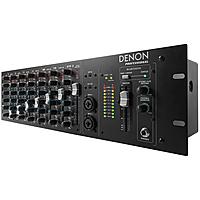 Аналоговый микшерный пульт Denon DN-410X