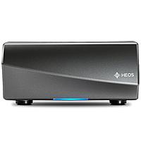 """Сетевой плеер HEOS Link: неклассический Hi-Fi, обзор. Журнал """"Stereo & Video"""""""