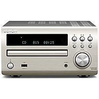 """Hi-Fi минисистемы Denon D-M39 и D-F109, обзор. Журнал """"Салон AudioVideo"""""""