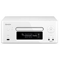 "CD ресивер Denon RCD-N8, обзор. Журнал ""WHAT HI-FI?"""