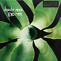 Виниловая пластинка DEPECHE MODE - EXCITER (2 LP)