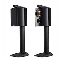 """Полочная акустика B&W Diamond 805 D2, обзор. Журнал """"Салон AudioVideo"""""""